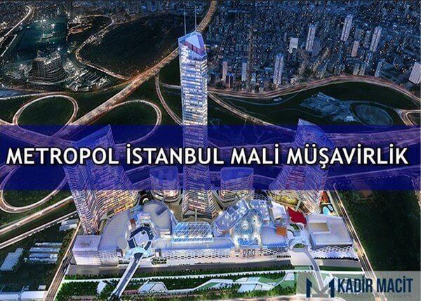 Metropol İstanbul Mali Müşavirlik